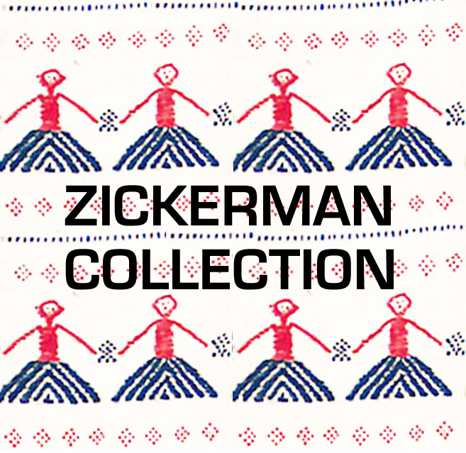 The Lilli Zickerman collection